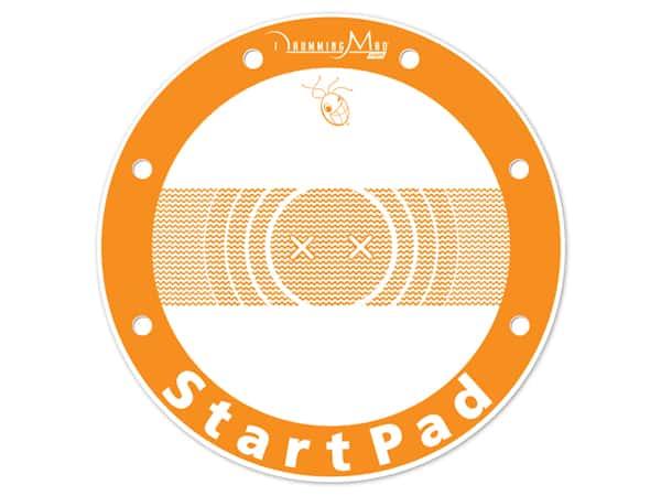 startpad