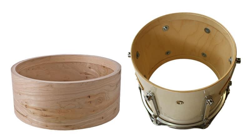 drum-shells