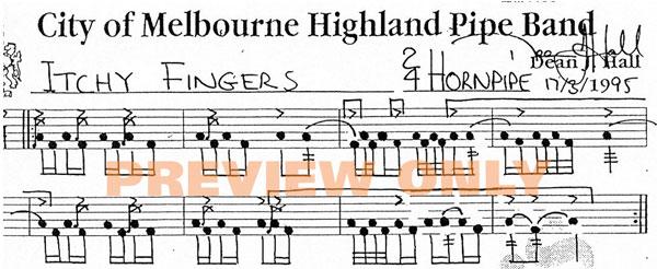 Score Store - DrummingMadDrummingMad