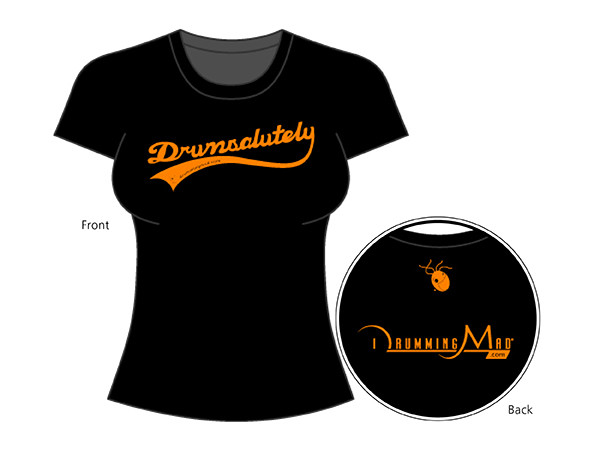 black-drumsalutely-tshirts-ladies4