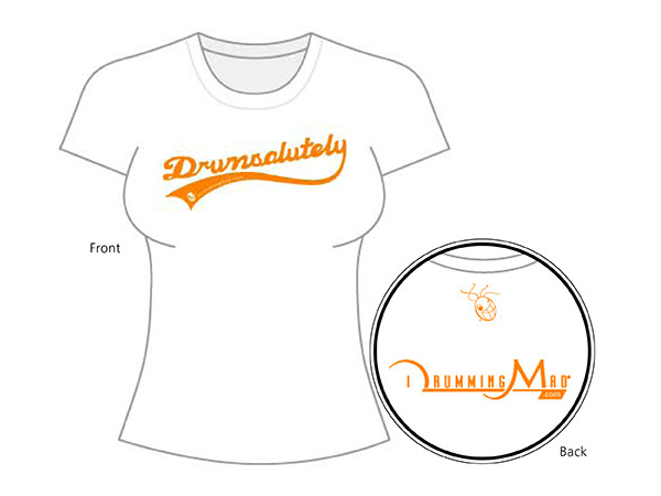 white-drumsalutely-tshirts-ladies5