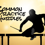 Common Practice Hurdles when Learning a New Score