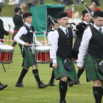The Scotland Tour – European Championships with the Brisbane Boys' College Pipe Band