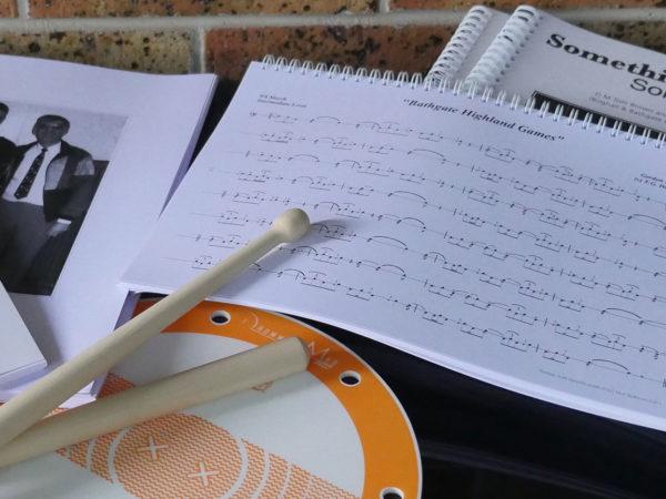 drumming-book-something-old-something-new-book