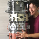 Becoming a Drummer: A Drummers' Journey to Follow Her Dreams